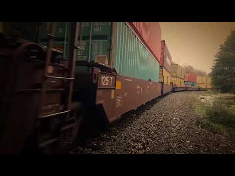 North Jersey Freight Train Jazz Session