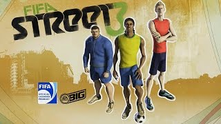 Video FIFA STREET 3 - DIBRANDO NO FUTEBOL DE CARTOON ?? (Gameplay PS3/X360) download MP3, 3GP, MP4, WEBM, AVI, FLV Oktober 2018