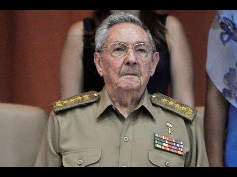 Raúl Castro exige eleições livres para a Presidência. Fora de Cuba.