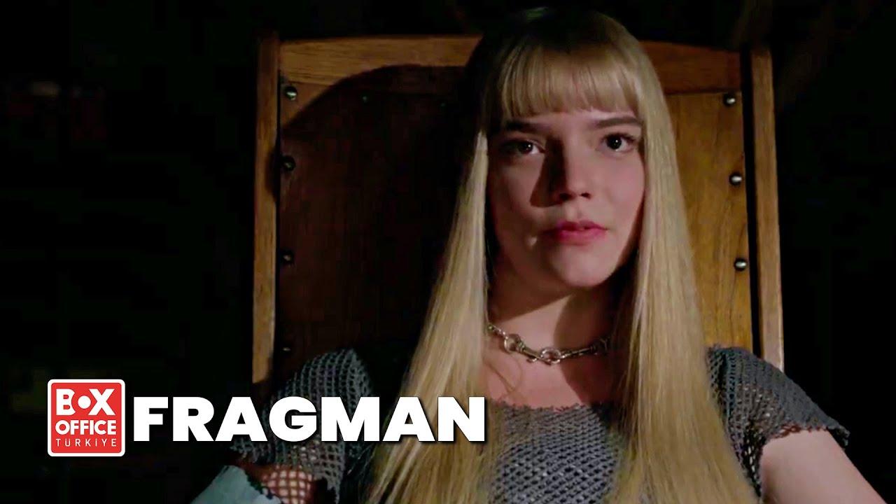 Yeni Mutantlar: Altyazılı Fragman 2