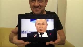 «Держите меня семеро!»: Путин берет на понт весь мир