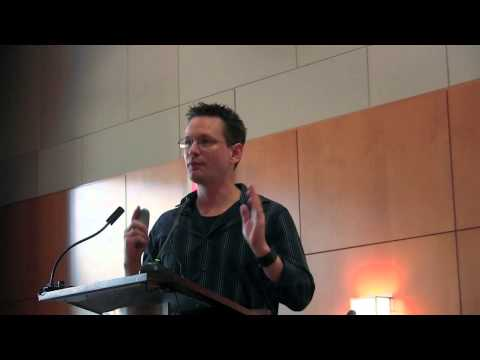 """Max Borders """"Radicals for Rules"""" at 2012 Students for Liberty Conference Austin, TX"""