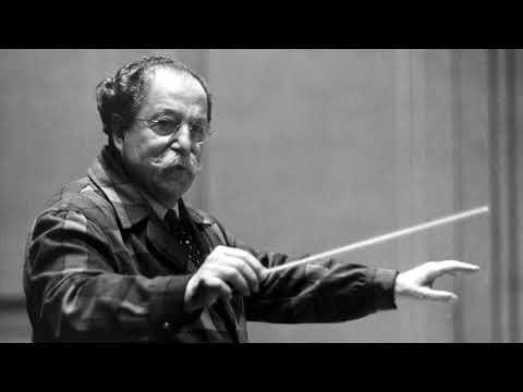 Schubert - Symphony No  9 - Monteux, BSO (1956)