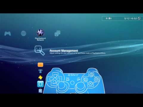 The PS3™ Guides: Joining the PlayStation®Network - YouTube