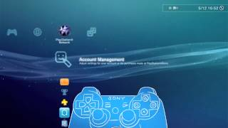 The Ps3™ Guides: Joining The Playstation®network