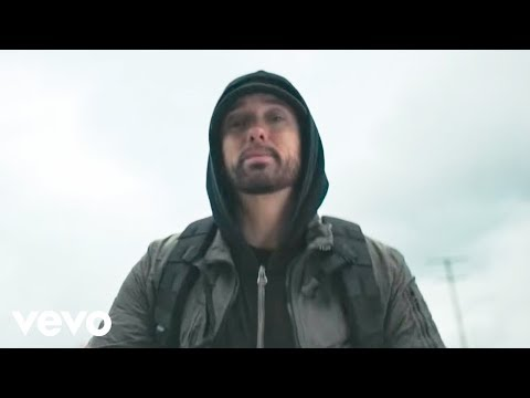 "Eminem – ""Lucky You"" ft. Joyner Lucas"