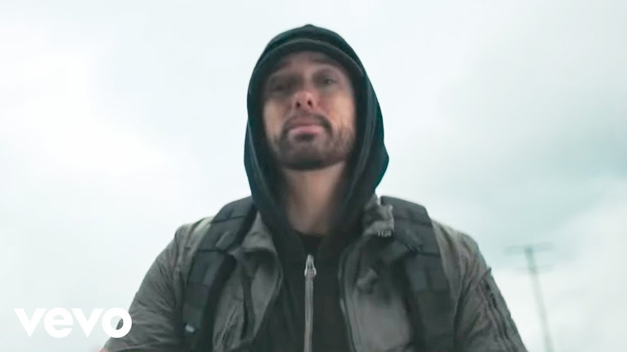 Eminem - Lucky You ft. Joyner Lucas image