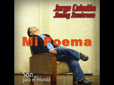 Jorge Celedon - Mi Poema