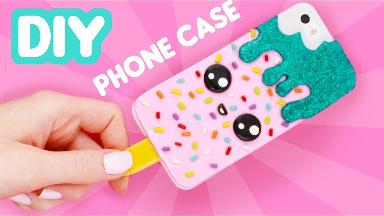 Ice Cream Iphone S Plus Case