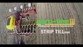 Strip Till - Siew Buraka Cukrowego