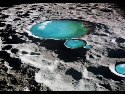 water on the moon - photo #6