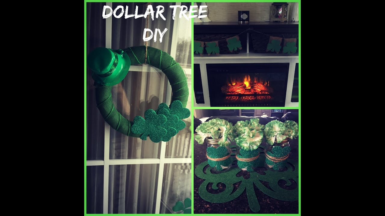 easy st diy home patrick s day party patricks and decor ideas decorations