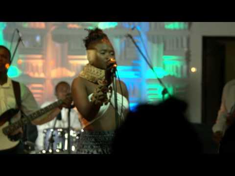 Thabisa- We Said It (Live at the Open Room studios Johannesburg)