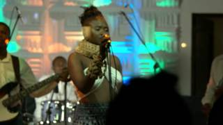 Thabisa- We Said It (Live at the Open Room studios Johannesburg)