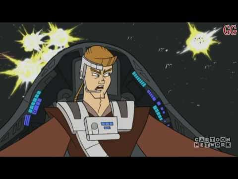 Star Wars: Clone Wars Chapter 10 HD (2003-2005 TV Series)