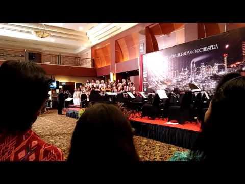 City of Balikpapan Orchestra