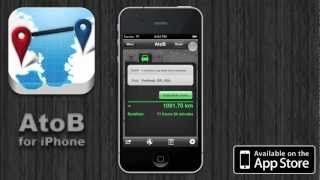 AtoB Distance Calculator FREE for iPhone, iPad, iPod touch
