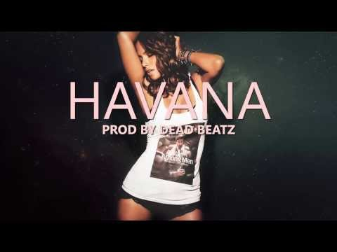 Havana INSTRUMENTAL TRAP 2013 (prod. by DeadBeatz)