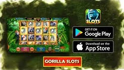 Mighty Gorilla Slot Machines Google Play Preview Video