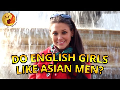 Do English Girls Date Indian Men and Asian Guys AMWF? चाहेंगे अंग्रेजी लड़कियों दिनांक भारतीय पुरुष
