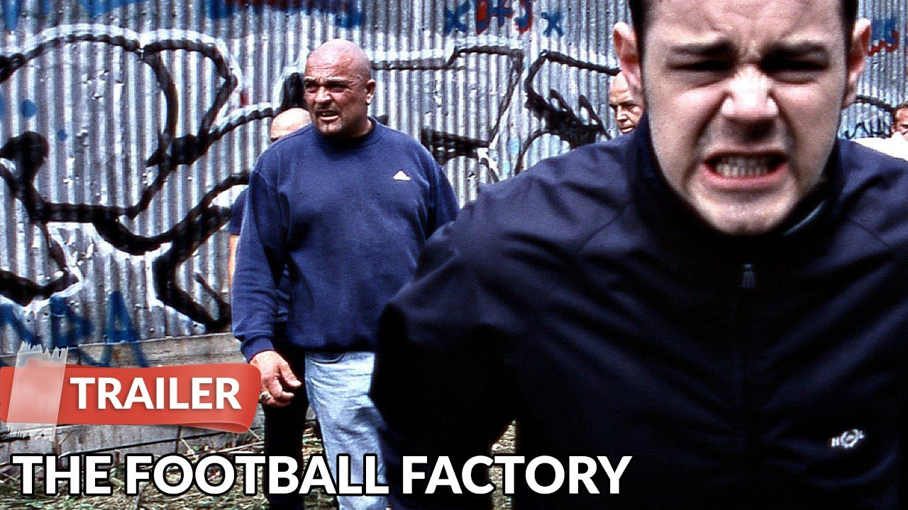 Download The Football Factory 2004 Trailer | Danny Dyer | Frank Harper
