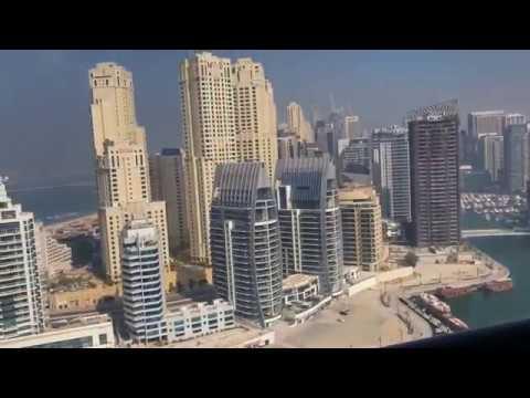 Our hotel in Dubai - Wyndham Dubai Marina Hotel