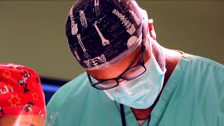 Day in the Life of a Surgeon   In UNDER 3 minutes