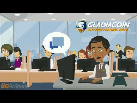 Gladiacoin Bitcoin Earning 2017