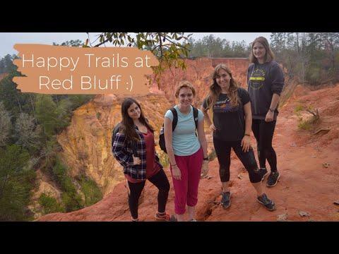 Red Bluff Mississippi