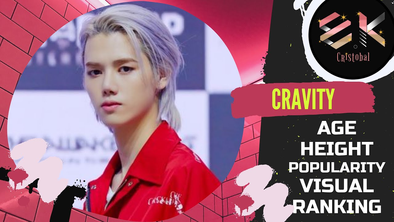 Cravity Different Categories Age Height Popularity Visual Meme King Latest Ranking Part 1 Youtube Looking for the best gravity falls hd wallpaper? cravity different categories age height popularity visual meme king latest ranking part 1