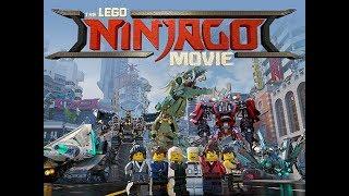 LEGO NINJAGO EXCLUSIVE MINI FIGURE AND ACTIVITY BOOK