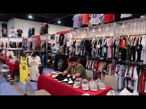 Is ASD Market Week Just For Big Sellers?! Wholesale Private Label Retail Arbitrage For eBay Amazon