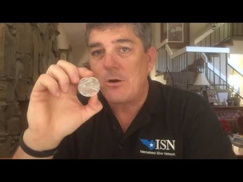 Where to Begin Your Silver Coins Stacking Collection Inspired by Alex Jones and Peter Schiff CPS