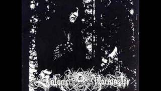 Satanic Warmaster eaten by rats