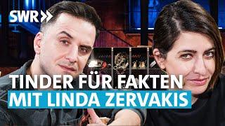 Wahrheitsfinder mit Linda Zervakis