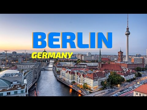 Berlin Germany - Travel Europe