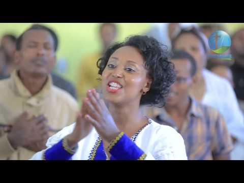 Presence Tv Channel(worship time ) Sep 30 ,2017 With Prophet Suraphel Demissie