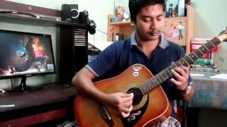 Mohabbatein Love Themes - Guitar Instrumental