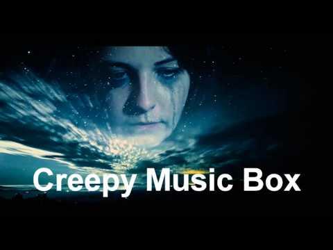Creepy Music Box - Royalty free music