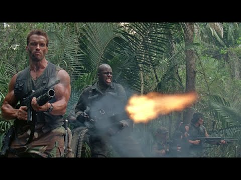 Latest Hollywood Action Movie 2020 Hindi | New Action Movies Full HD | Dubbed Movie 2020 Predator