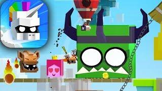 Will Hero - New Helm HYENA Hero!! [Mobile Games]