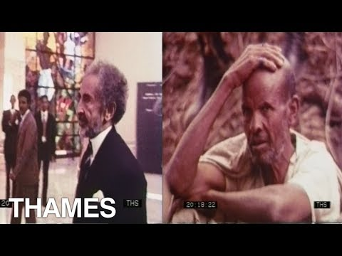 Download Ethiopian Crisis | Famine | Haile Selassie | This Week | 1974