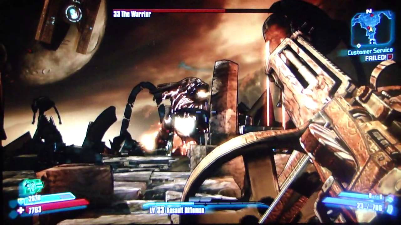 borderlands 2 how to make legendary weapons