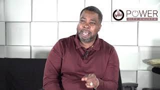 Pastor Mike Dean   Having Faith 3