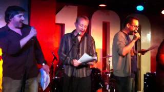 Everybody (Backstreet's Back) - Karaoke Circus