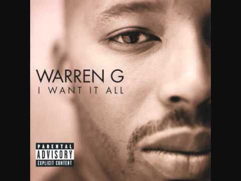 Warren G - Gangsta Love (G-FUNK)