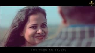The Wedding Studio Umarpada Pre Wedding 2019