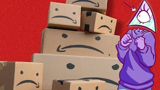 The Dark Side of Amazon, Part One | Corporate Casket