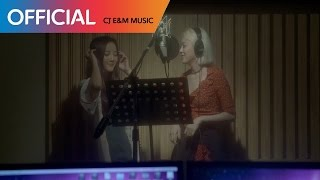 SPICA (스피카) - 보아X보형 I'm Love with a Monster cover