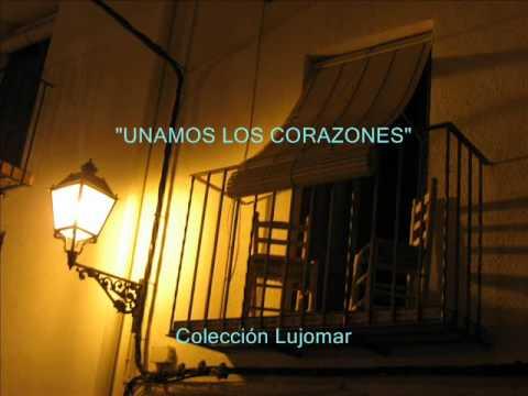 Dueto de Antaño - Unamos los corazones - Colección Lujomar.wmv